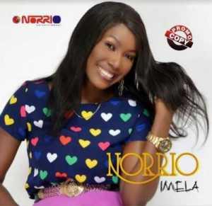 Norrio - Imela (Produced By Lahlah)
